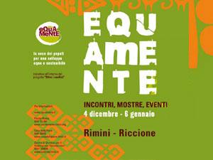 Pacha Mama Rimini fino al 6 Gennaio 2013 - Speciale Hotel