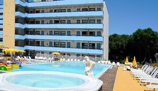 Club Family Hotel Costa dei Pini Cervia
